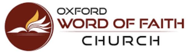 Oxford Word of Faith